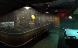 Comrades Bar (IV - 2)