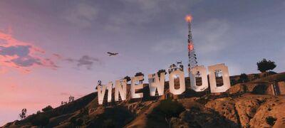 Vinewood-GTAV