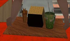Burger Shot Meal-3