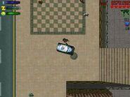 Cop Car Crush! (4)