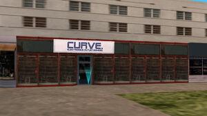 Curve (VCS)