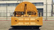 Cutter-GTAV-Rear