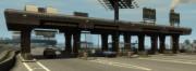 East Borough Bridge - Pedágio