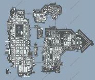 GTA Chinatown Wars - Liberty City