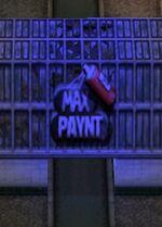Max Paynt (GTA2)