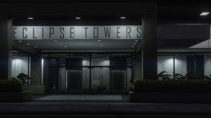 New ec tower heists