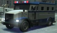 Police Stockade (IV)