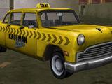 Taksówka Kaufmana