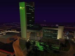 The Emerald Isle 2-0