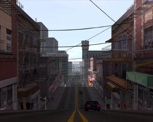 Chinatown SF - 2