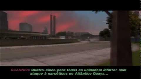 """Detonado GTA 3 """"Chaperone"""" ( 020)"""