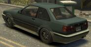 Futo GTA IV (vue arrière)
