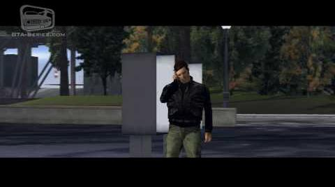 GTA 3 - Walkthrough - Mission -25 - Trial By Fire (HD)