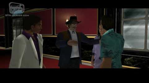 GTA Vice City - Walkthrough - Mission -21 - Shakedown (HD)