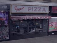 Joe's Pizza (III)