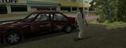 Couloir de la mort 3 - GTA VC