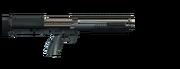 Fusil bullpup GTA V