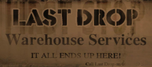 Last Drop-Logo