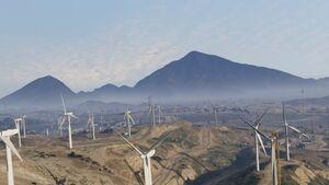 Ron Alternates Wind Farm-I