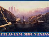 Góry Tataviam