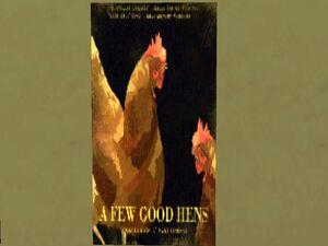 A Few Good Hens Film