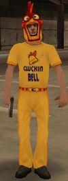 Cluckin' Bell (SA - 2)