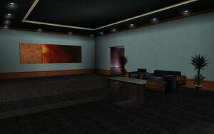 El Banco Corrupto Grande (GTAVC) (Elevator)