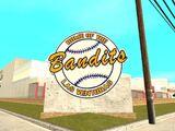 Стадион «Las Venturas Bandits»