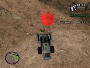 Misje w kamieniołomie (SA - 2 - 3)