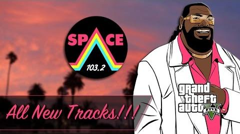 Space 103.2 - GTA V Radio (Next-Gen)