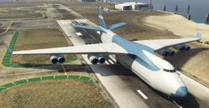Cargo Plane (2)