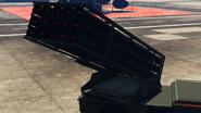 Chernobog lance-missile GTA Online