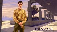 Dixon (O - art)