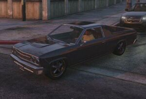Picador-GTAV-Front&Sideview