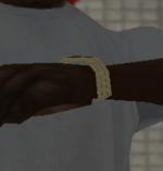 Victim (SA - Złoty Gnocchi)