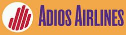 Adios Airlines (logo)