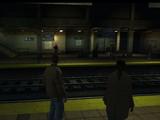 Станция Истон