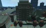Kryjówka w Rotterdam Hill (IV)