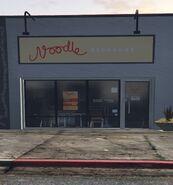Noodle Exchange (V)