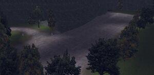 Pole piknikowe Staunton View (III)