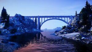 Raton Canyon-XXX