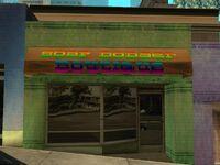 Soap Dodger Boutique (SA)