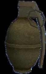 Grenade-GTA4