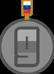 Орден За заслуги перед проектом II степени