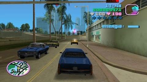 GTA Vice City- Elimine A Esposa