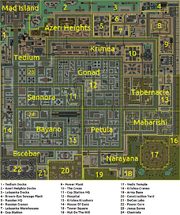 Industrial (Anywhere City - mapa)