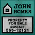 John Homes Logo
