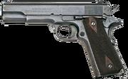 M1911 real-life
