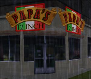 Papa's12IncBelleville