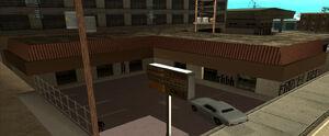 Торговый центр в Эль-Короне